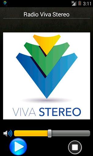 Radio Viva Stereo