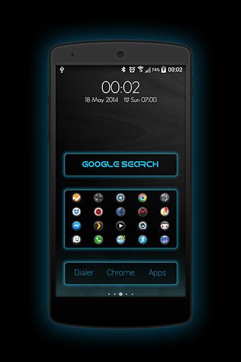 個人化必備APP下載|Launchy Widget 好玩app不花錢|綠色工廠好玩App