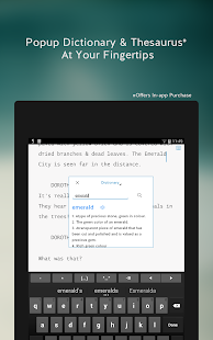 JotterPad - Writer Screenshot 27
