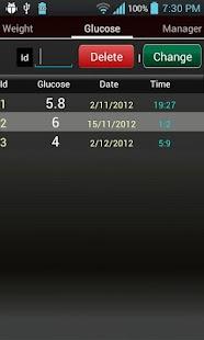 玩免費健康APP|下載Register Glucose Pro app不用錢|硬是要APP