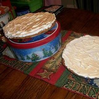 French Silk Chocolate Pie III