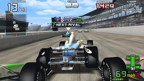 INDY 500 Arcade Racing Screenshot 19