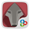 Red Poncho GO Launcher Theme icon