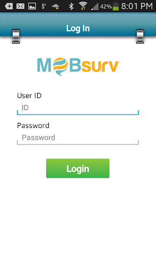 MOBsurv Kiosk Surveys