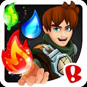 Spellfall™ - Puzzle Adventure