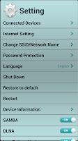 Screenshot of ASUS Wireless Duo