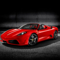Ferrari Live Wallpapers HD icon