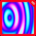 Cool Plasma HD Free LWP icon