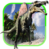 Dinosaurs Games 2