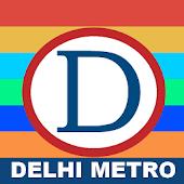 Delhi Metro Route Planner