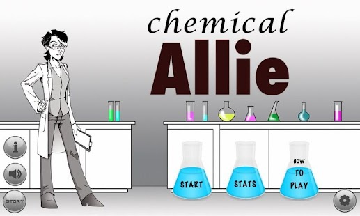 Chemical Allie