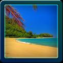 Sunny Beach Live Wallpaper icon