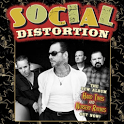 Social Distortion icon