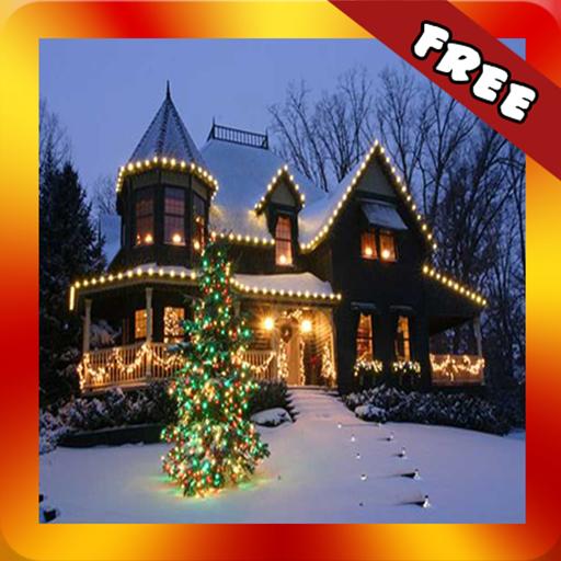 圣诞灯饰 生活 App LOGO-APP試玩