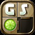 Grid Shuffle - 15 Puzzle icon