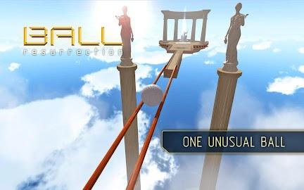 Ball Resurrection 3D Screenshot 1