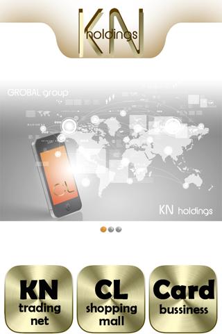 KN holdings 글로벌 컨소시움 네트워크비지니스