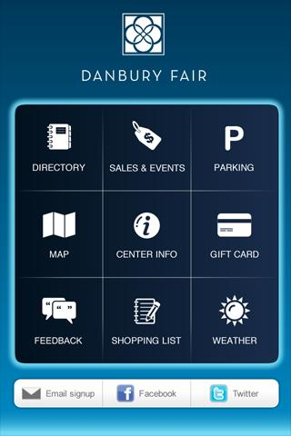 Danbury Fair - screenshot
