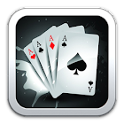 Galaxy note 3 Poker icon