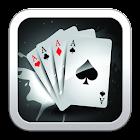 Galaxy note 3 Poker icon