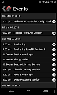 Bethel Christian Assembly- screenshot thumbnail