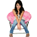 Selena Gomez Widget icon
