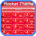 RocketDial Theme Christmas 3 icon