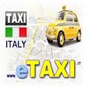 Etaxi Italy logo