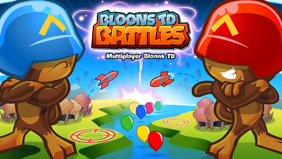 Bloons TD Battles - screenshot thumbnail