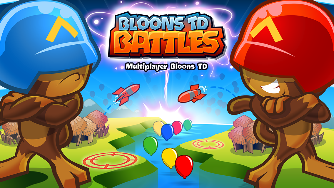 bloons battles defense strategy