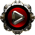 MAGNOLIA Poweramp skin icon
