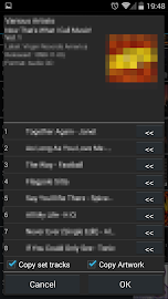 AudioTagger Pro - Tag Music Screenshot 4