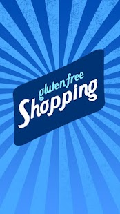 Gluten Free Shopping List- screenshot thumbnail