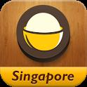 OpenRice Singapore icon