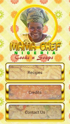 Mama Chef