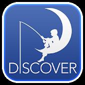 DreamWorks Discover