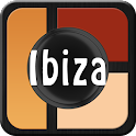 Ibiza Offline Map Travel Guide icon