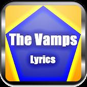 The Vamps Lyrics Free
