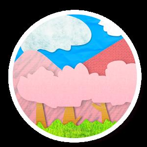 Paperland Spring 個人化 LOGO-玩APPs