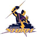 Melbourne Storm News logo