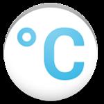 Ambient Temperature - Galaxy