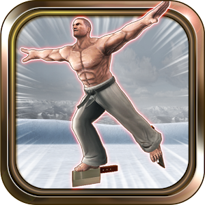 Figure skating Ultimatum for PC and MAC
