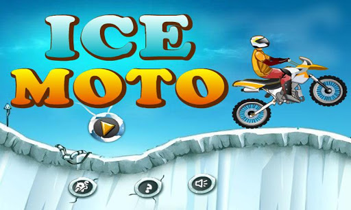 Ice Moto - Racing Moto