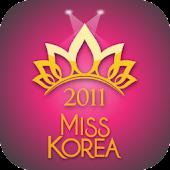 Miss Korea 2011