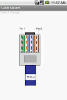 Screenshot of Cable Master