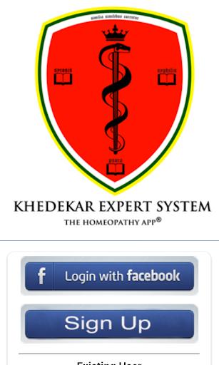 KES: Khedekar Expert System