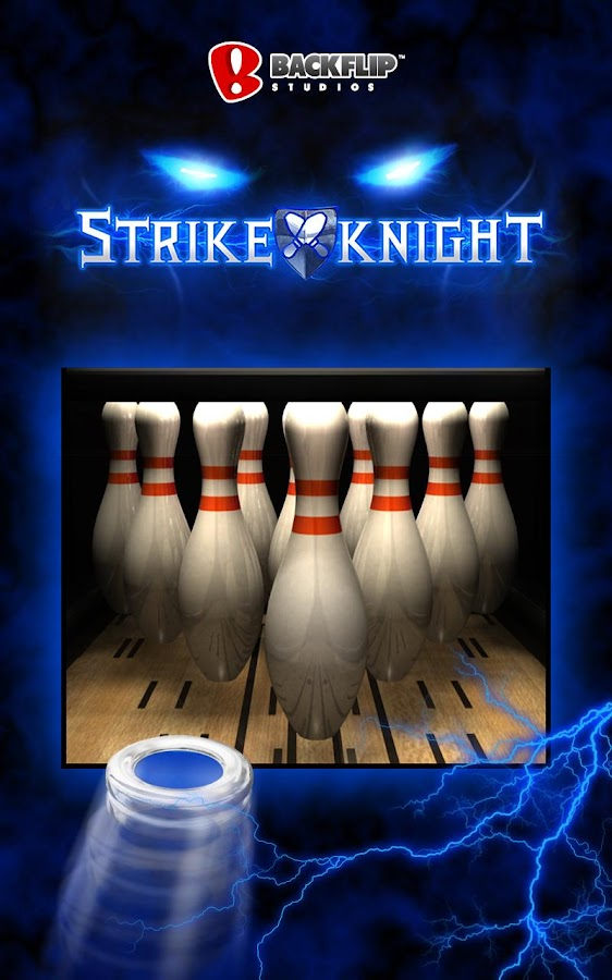 Strike Knight - screenshot