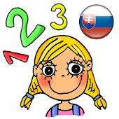 Čísla a matematika pre deti