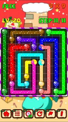 Candy Brook - screenshot