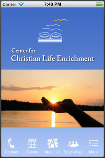 Christian Life Enrichment